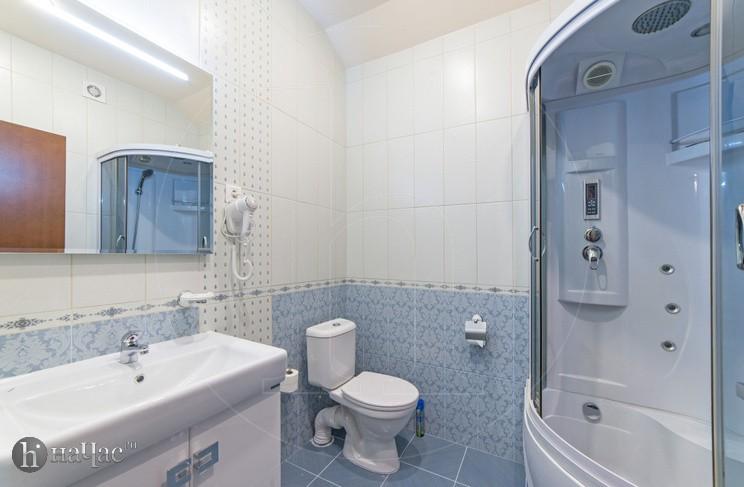 Люкс 1 ванная