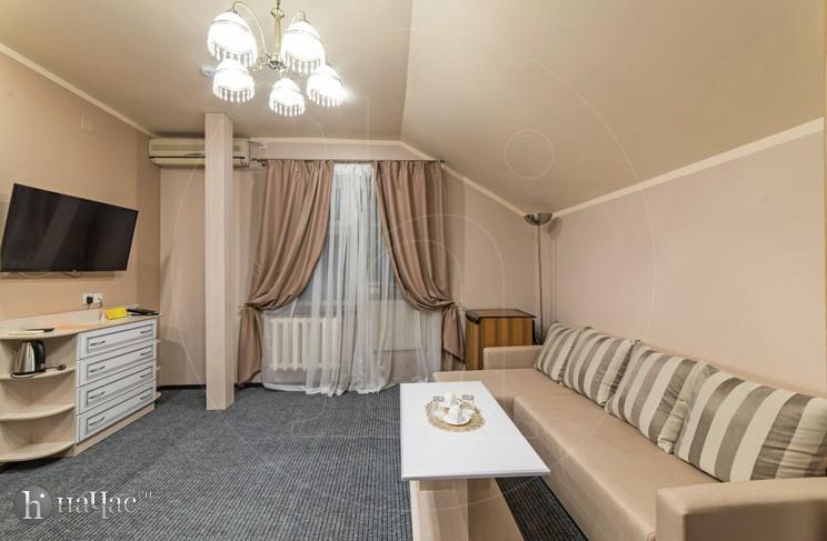 Гостиная люкс 2