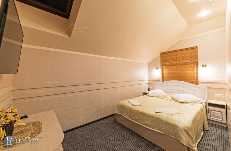 Спальня  люкс 2