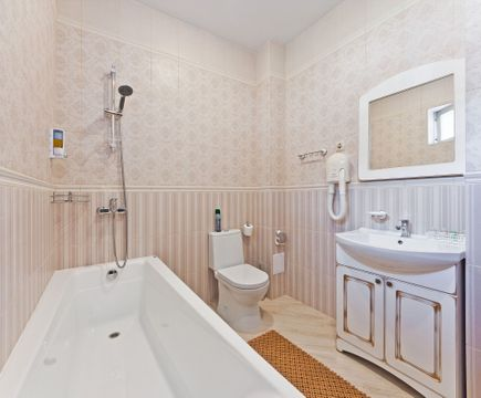 Ванная люкс 3
