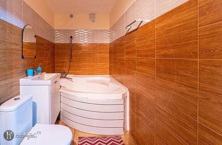 WC с ванной