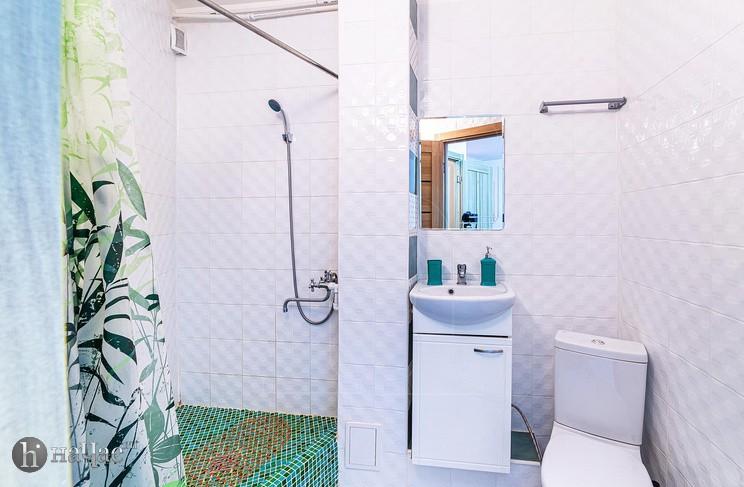 WC с душем