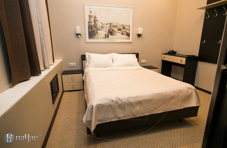 Полулюкс кровать