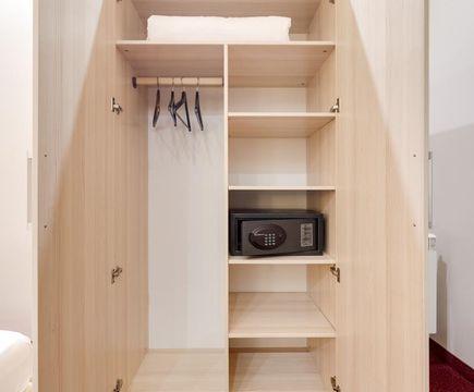 Стандарт шкаф