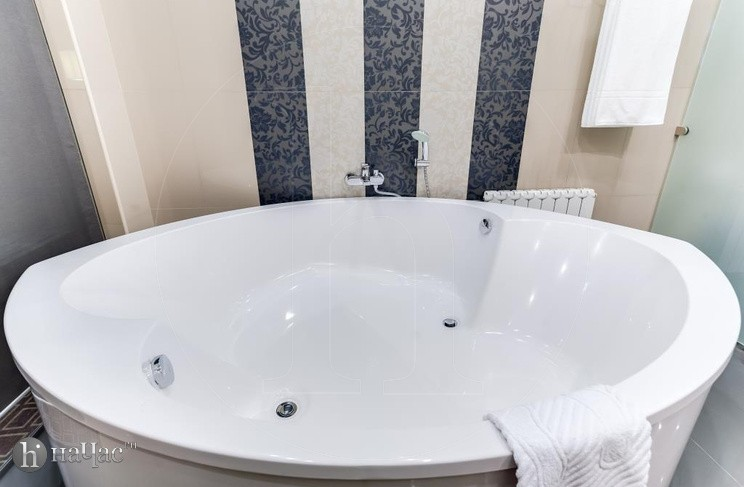 Люкс ванна