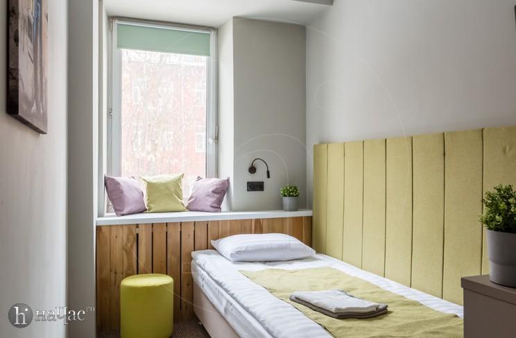 Одноместная кровать