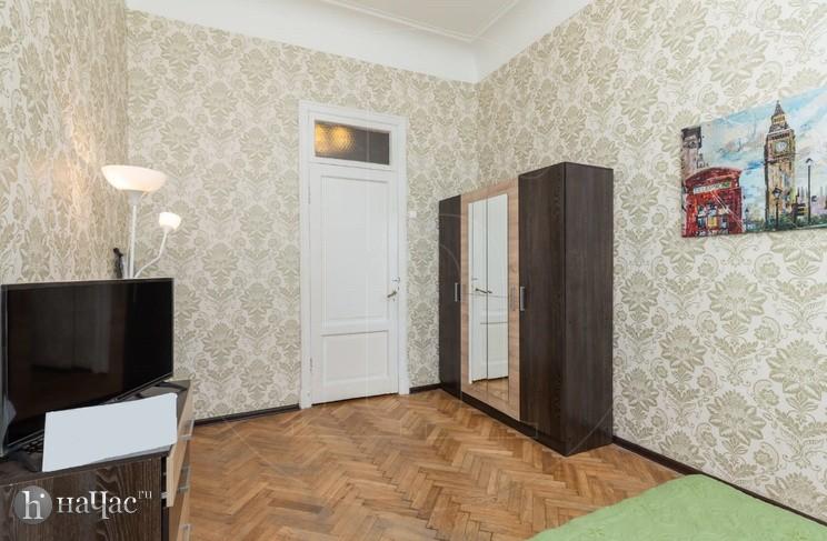 Комната 1 шкаф