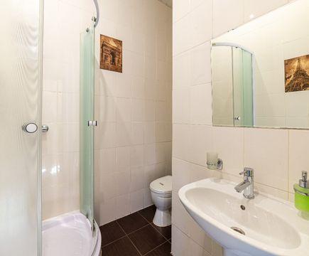 Улучшенный WC