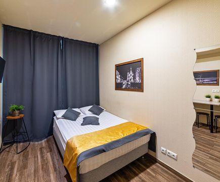 Двухместный номер комната