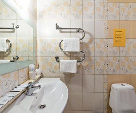 Люкс wc