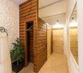 ванная и коридор