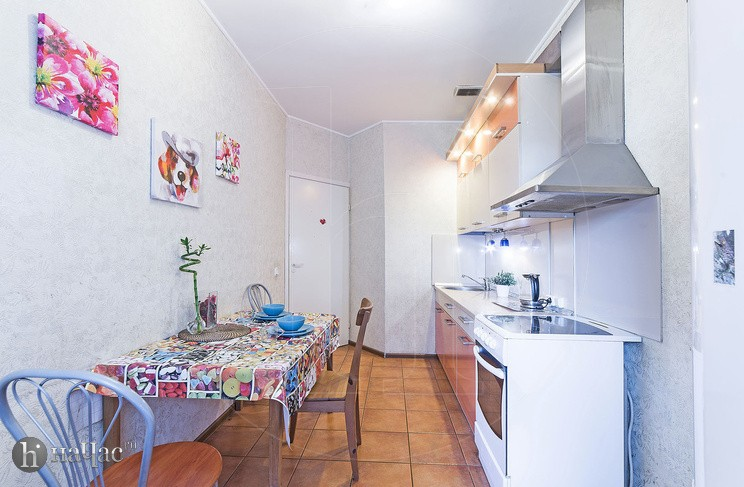 кухонная зона