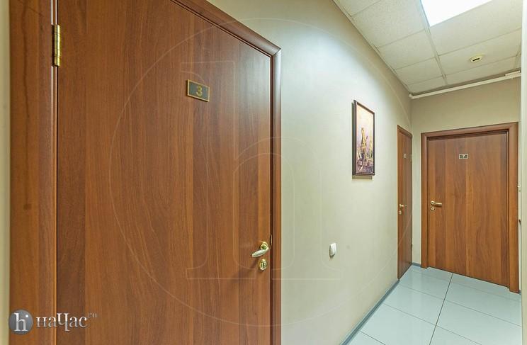 коридор отеля