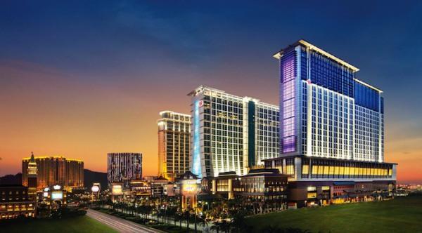 Sheraton Macao Hotel Cotai