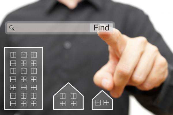 поиск жилья