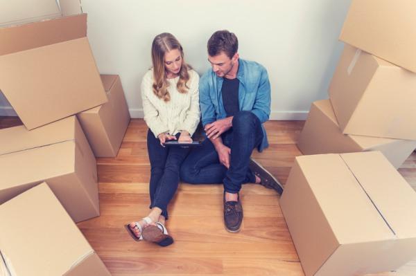 выбор жилья парой
