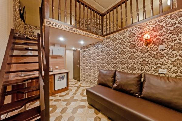 Фото мини-отеля