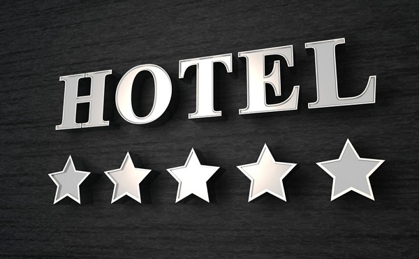 Отель 5 звезд