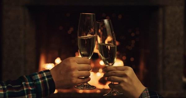Новый год вдвоем