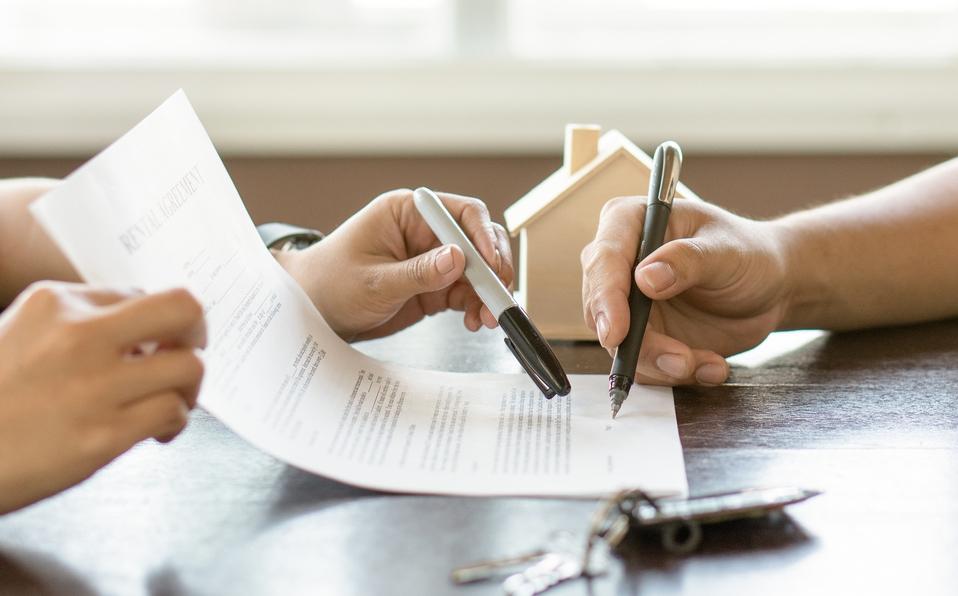 Налоги на аренду квартиры в Москве